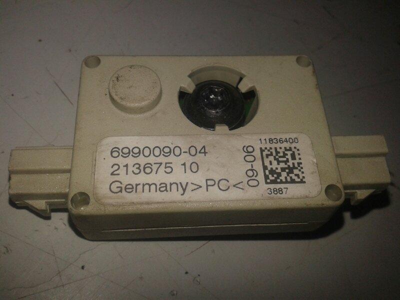 Усилитель антенны Bmw 3-Series E90 N52B25 2006