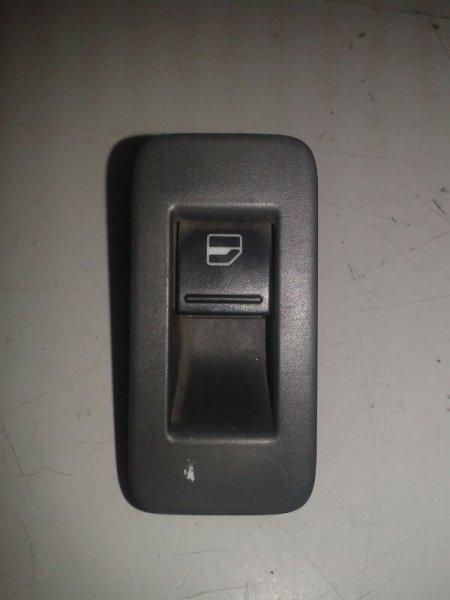 Кнопка стеклоподъемника Volkswagen Touareg 7LA AXQ 2005 задняя правая