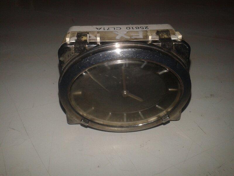 Часы Infiniti Fx45 S50 VK45DE 2006