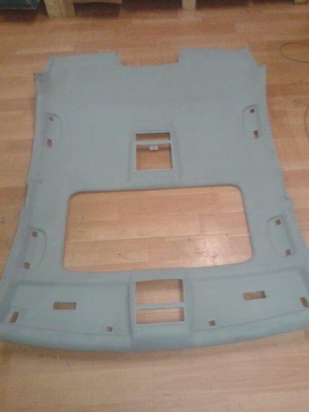Обшивка потолка Bmw 5-Series E60 N52B25A 2006