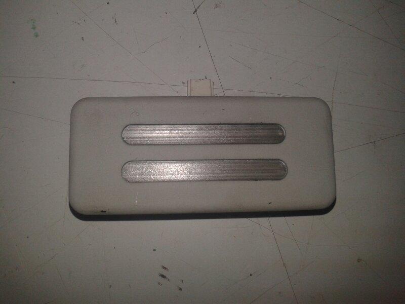 Плафон салона Bmw 7-Series E66 N62B40A 2006 передний правый