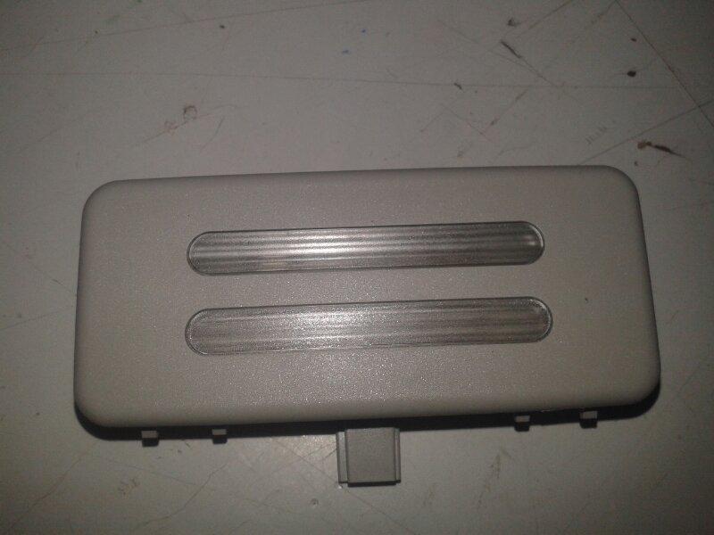 Плафон салона Bmw 3-Series E90 N52B25 2006 передний