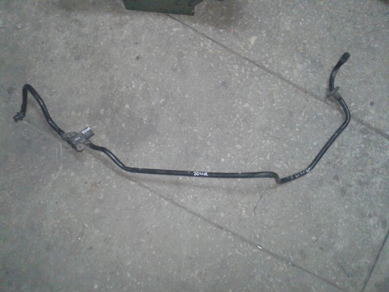 Трубка Volkswagen Touareg 7LA AXQ 2005