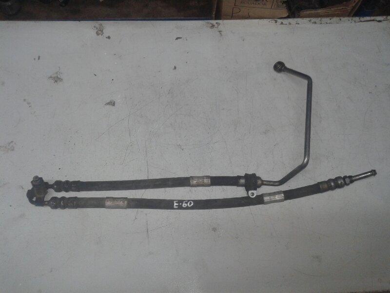 Шланг гидроусилителя Bmw 5-Series E60 N52B25A 2006