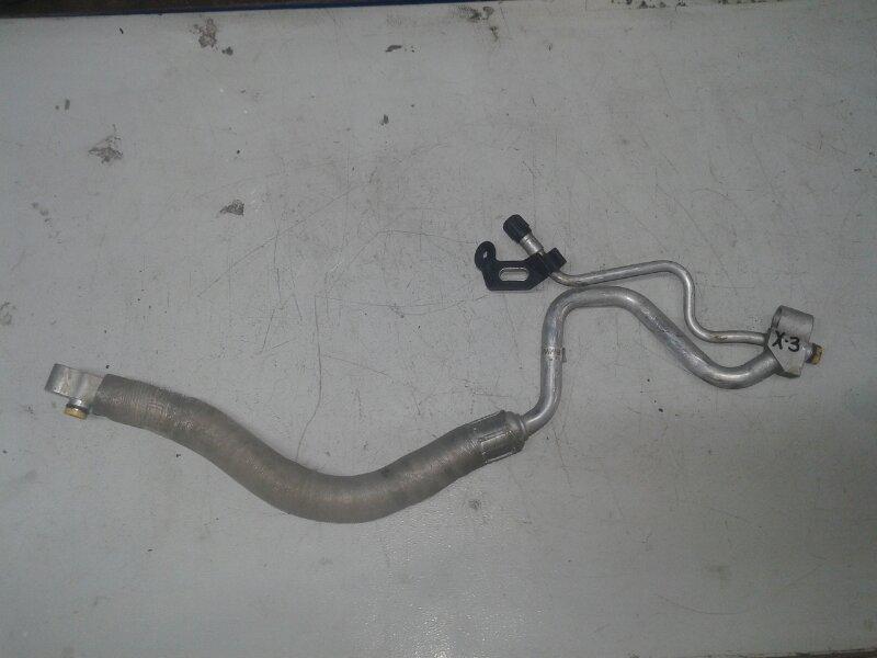 Трубка кондиционера Bmw X3 E83 N52B30 2007