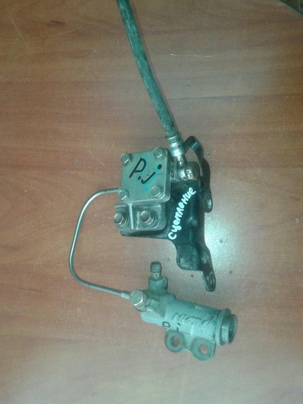 Цилиндр сцепления рабочий Mitsubishi Pajero Sport KH4W 4D56 2012