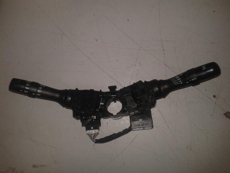 Блок подрулевых переключателей Lexus Gs450H GWS191 2GRFSE 2008