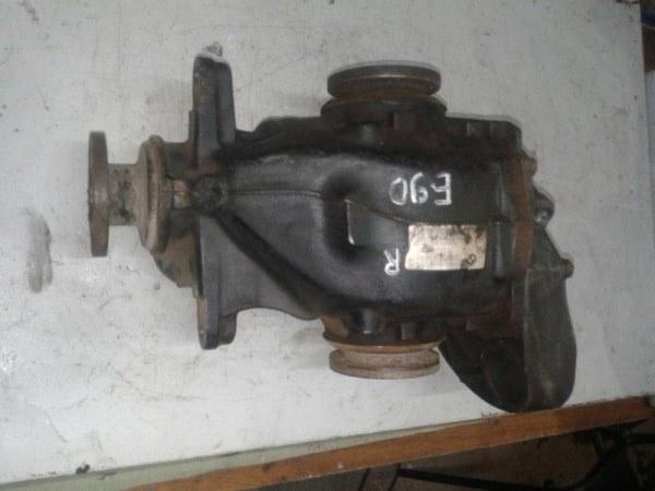 Редуктор Bmw 3-Series E90 N52B25 2006 задний