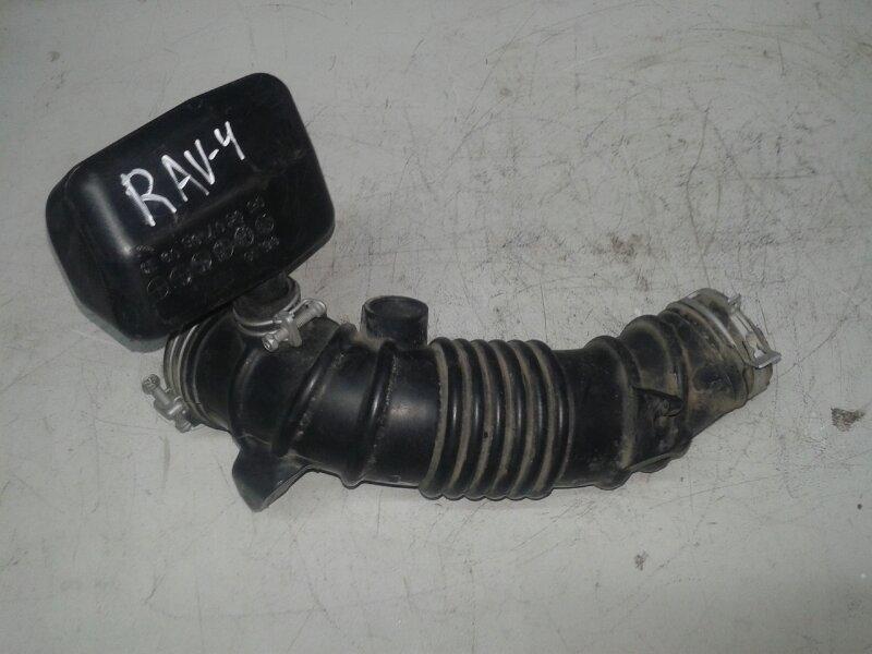Патрубок воздухозаборника Toyota Rav4 ACA31 2AZ-FE 2007