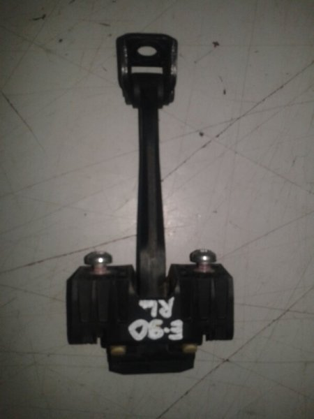 Ограничитель двери Bmw 3-Series E90 N52B25 2006 задний левый