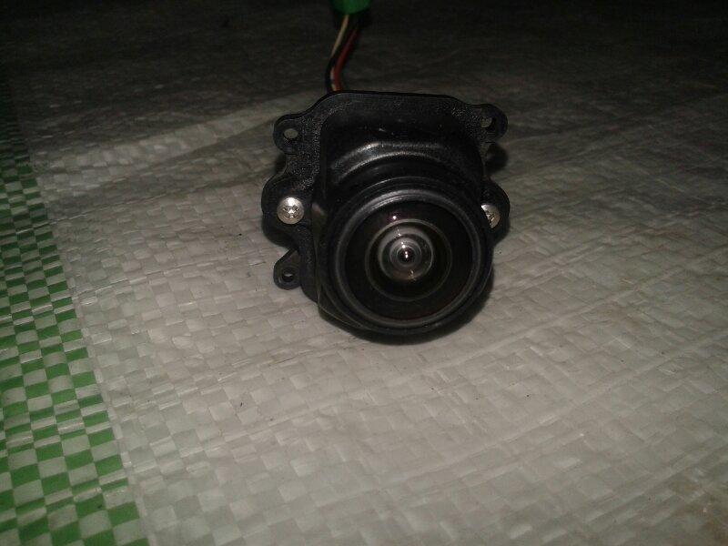 Камера Lexus Lx570 URJ201 3UR-FE 2009 передняя правая