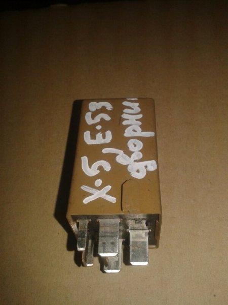 Реле Bmw X5 E53 M62B44TU 2001