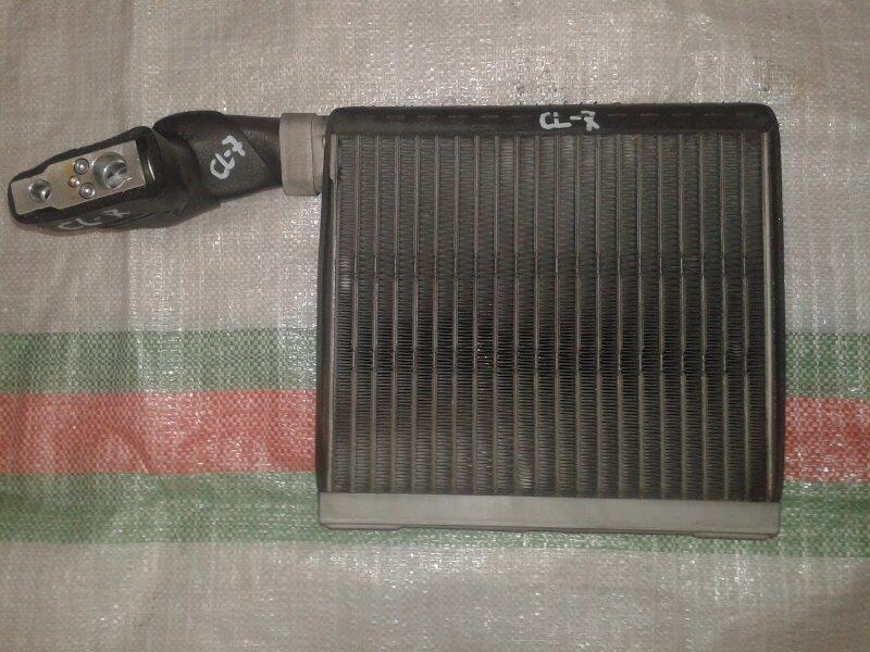 Радиатор кондиционера Honda Accord CL7 K20Z2 2007