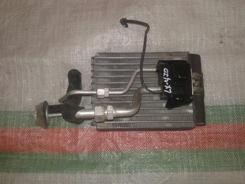 Радиатор кондиционера Lexus Lx470 UZJ100 2UZ-FE 2004