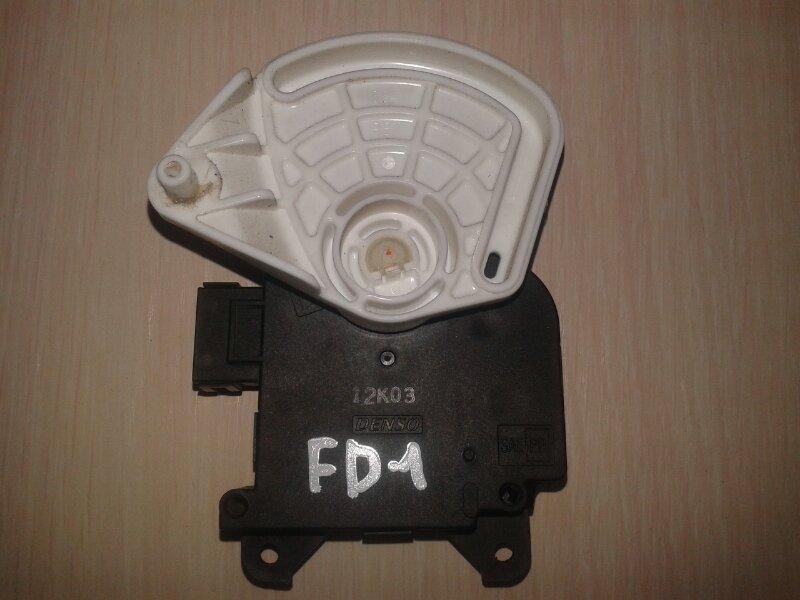 Мотор заслонки печки Honda Civic FD3 LDA2 2011