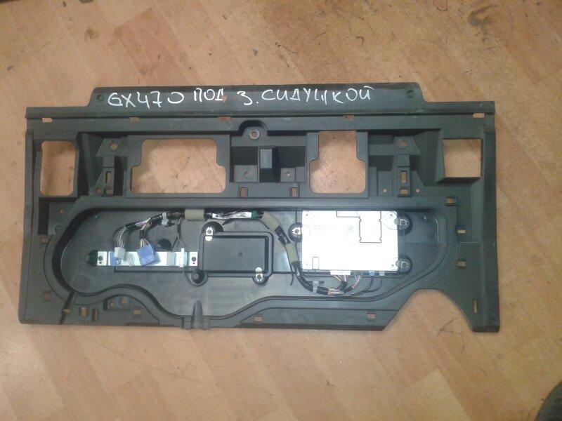 Блок управления телефоном Lexus Gx470 UZJ120 2UZ-FE 2008
