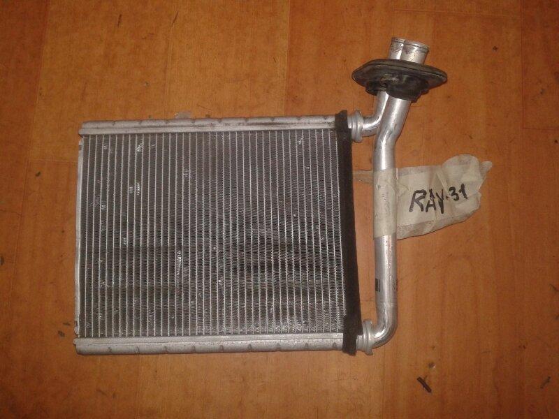 Радиатор отопителя Toyota Rav4 ACA31 2AZ-FE 2007