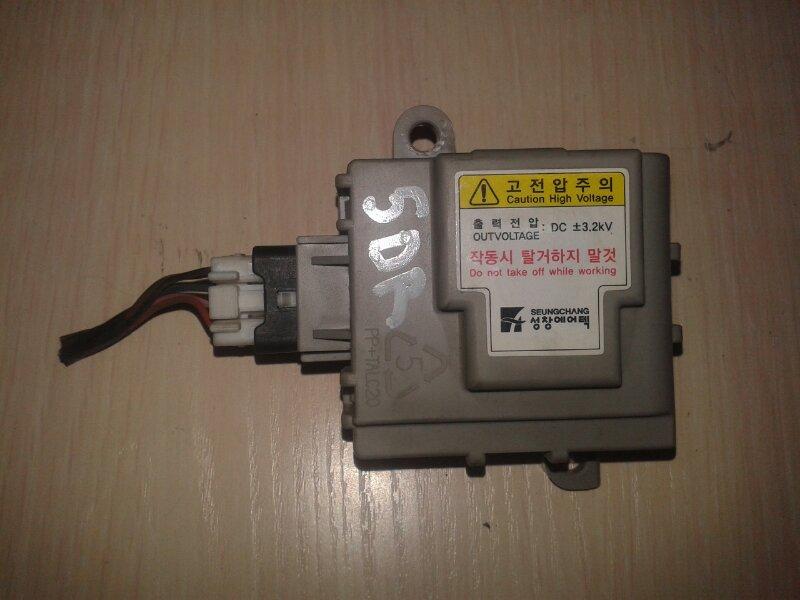 Ионизатор Hyundai Santa Fe CM G4KE, 2.4L 2010