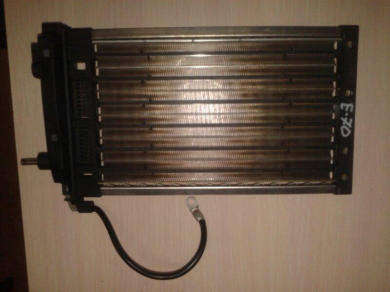 Отопитель дополнительный Bmw X5 E70 M57TU2D30 2008