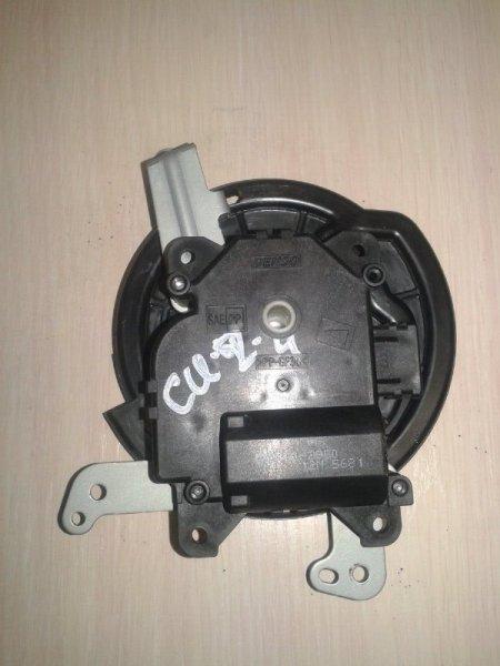 Мотор заслонки печки Honda Accord CU2 K24Z3, 2,4 2012