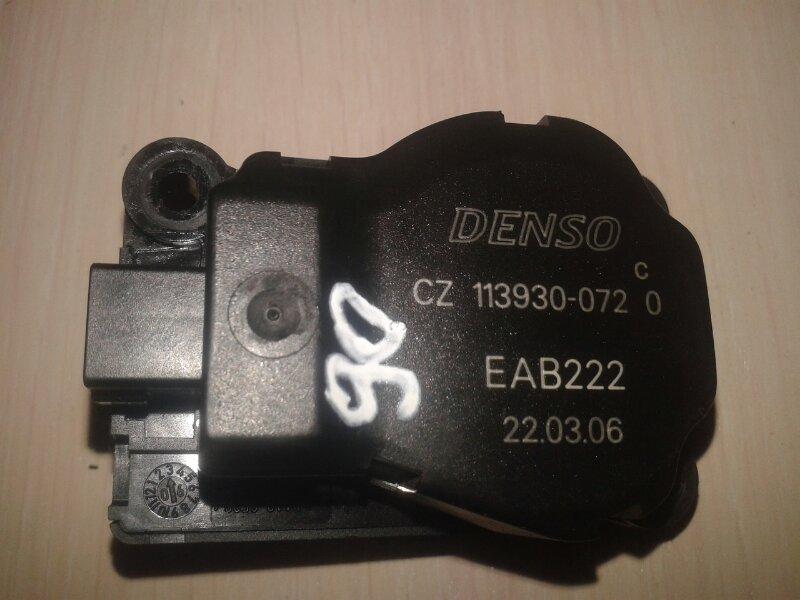 Мотор заслонки печки Bmw 3-Series E90 N52B25 2006