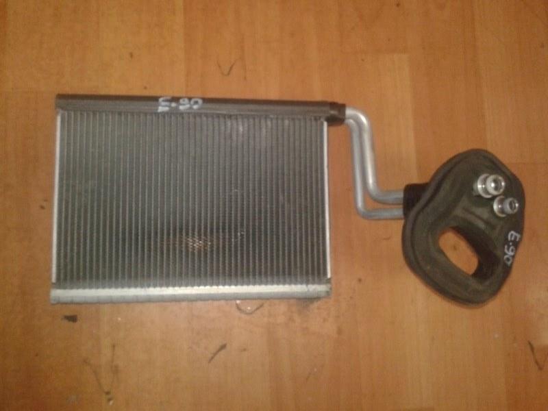 Радиатор кондиционера Bmw 3-Series E90 N52B25 2006