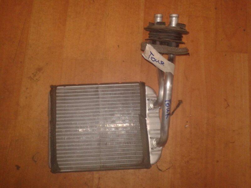 Радиатор отопителя Volkswagen Touareg 7LA AXQ 2005