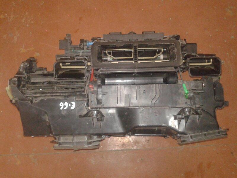 Корпус отопителя Bmw 7-Series E66 N62B40A 2006