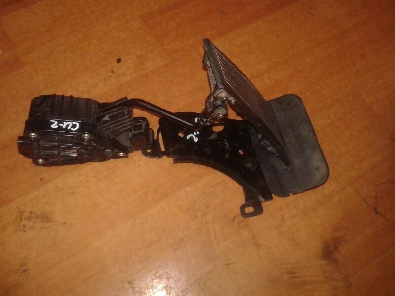 Педаль газа Honda Accord CU2 K24Z3 2011