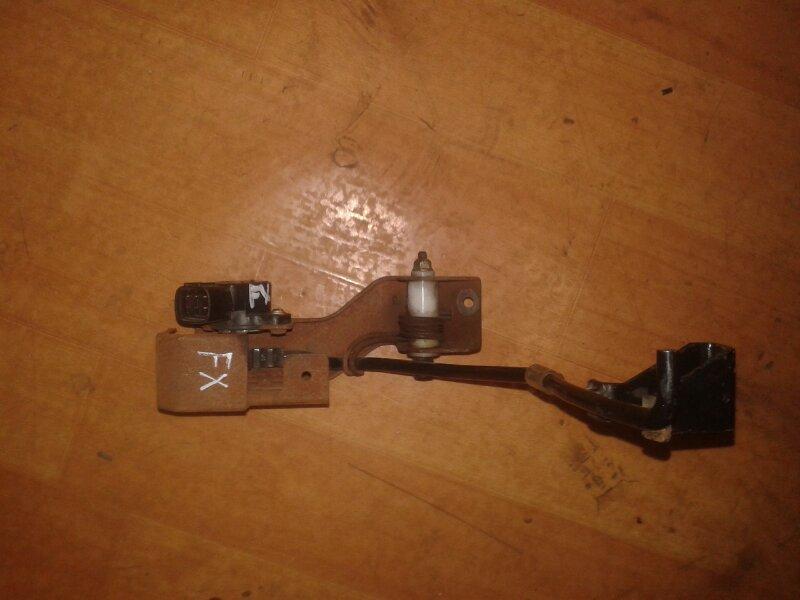 Педаль газа Infiniti Fx45 S50 VK45DE 2006