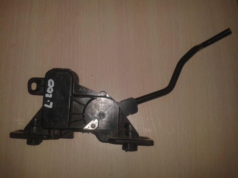Педаль газа Mitsubishi L200 KB4T 4D56 2008