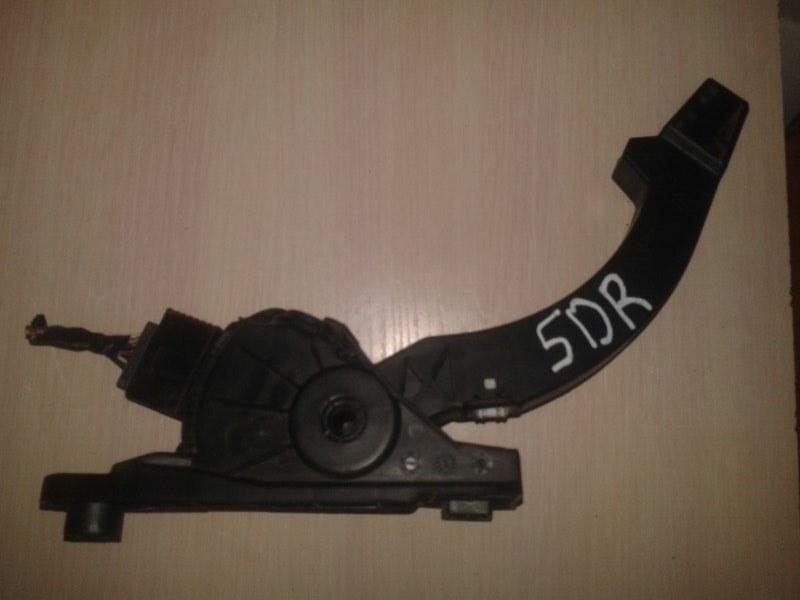 Педаль газа Hyundai Santa Fe CM G4KE, 2.4L 2010