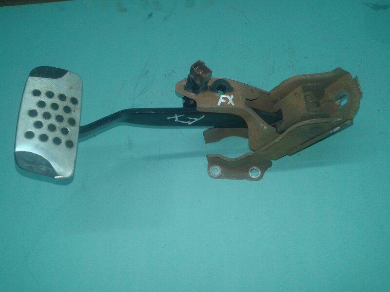 Педаль тормоза Infiniti Fx45 S50 VK45DE 2006
