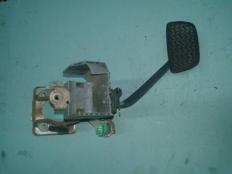 Педаль тормоза Lexus Lx570 URJ201 3UR-FE 2009