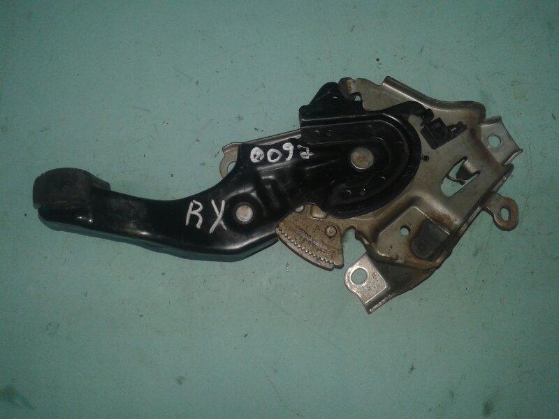 Педаль тормоза Lexus Rx330 MCU38 3MZ-FE 2004