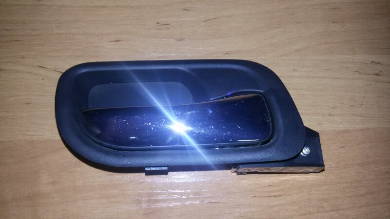 Ручка двери внутренняя Honda Accord CL9 K24A3 2006 передняя правая