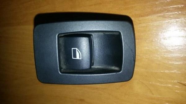 Кнопка стеклоподъемника Bmw 3-Series E90 N52B25 2006 задняя левая