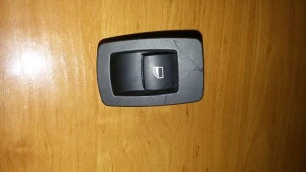 Кнопка стеклоподъемника Bmw 3-Series E90 N52B25 2006 задняя правая