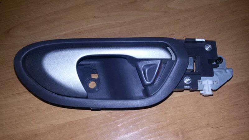 Ручка двери внутренняя Honda Civic FD3 LDA2 2011 задняя правая