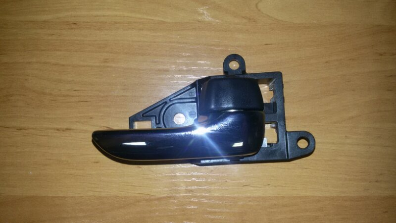 Ручка двери внутренняя Toyota Crown JZS171 147,1/200 2000 задняя правая