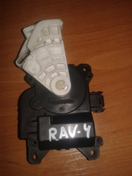 Мотор заслонки печки Toyota Rav4 ACA31 2AZ-FE 2007