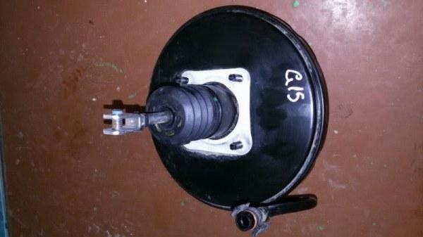 Усилитель тормозов Nissan Almera G15 K4M, 1,6 2014