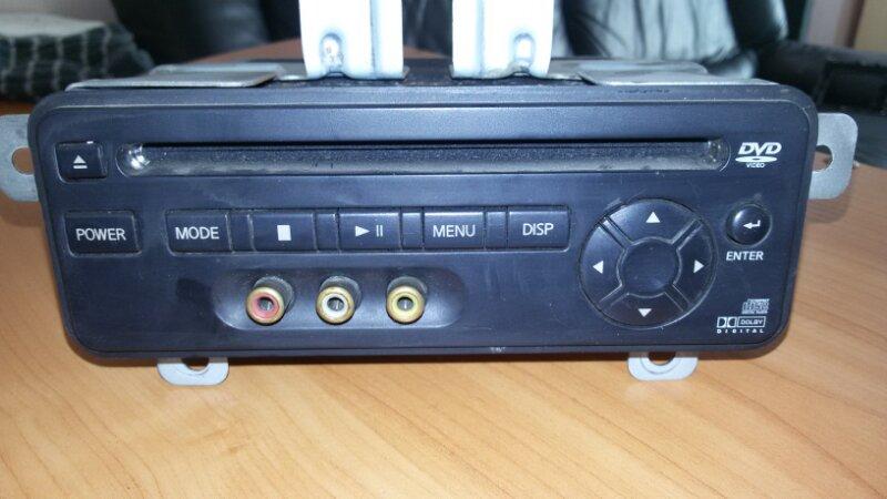 Аудио-видео система Infiniti Fx45 S50 VK45DE 2006