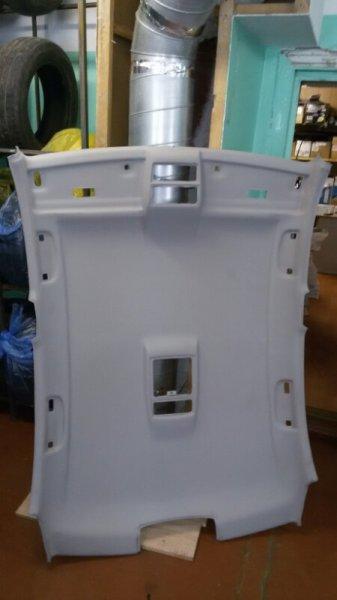 Обшивка потолка Bmw 5-Series E60 N52B25A 2007