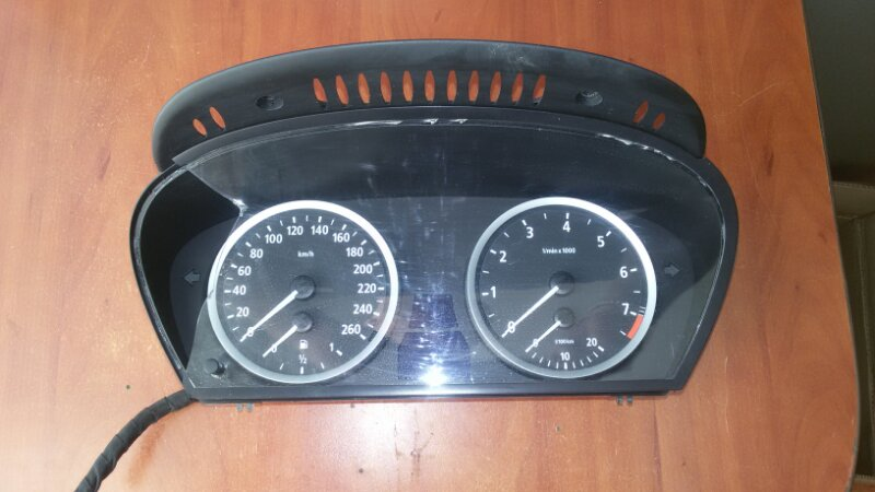 Спидометр Bmw 5-Series E60 N52B25A 2007