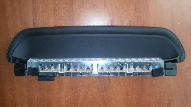 Повторитель стоп-сигнала Bmw 5-Series E60 N52B25A 2007