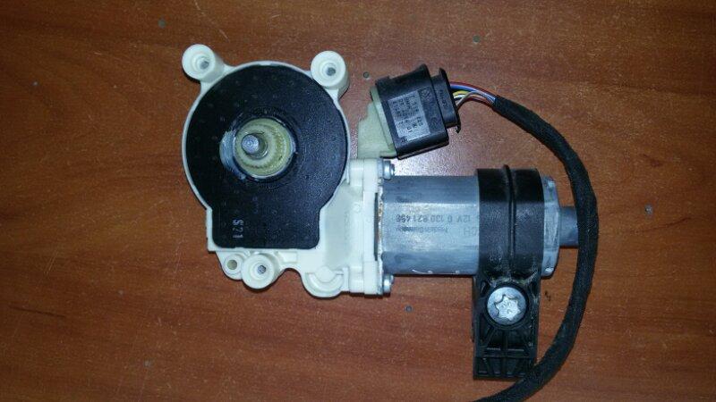 Моторчик стеклоподъемника Bmw 5-Series E60 N52B25A 2007 передний правый