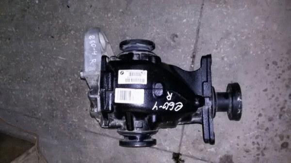 Редуктор Bmw 5-Series E60 N52B25A 2007 задний
