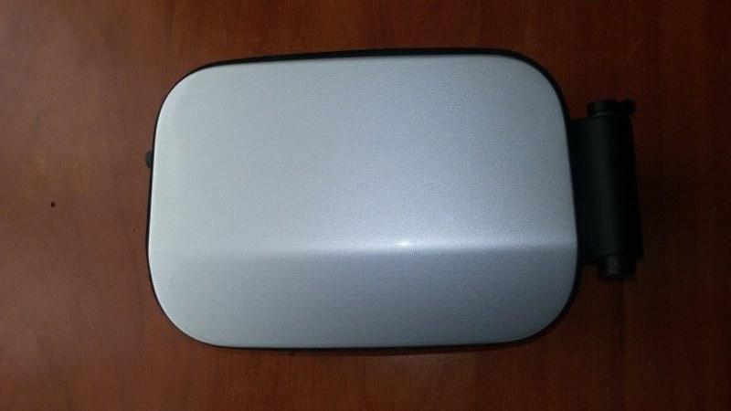 Лючок топливного бака Bmw 5-Series E60 N52B25A 2007