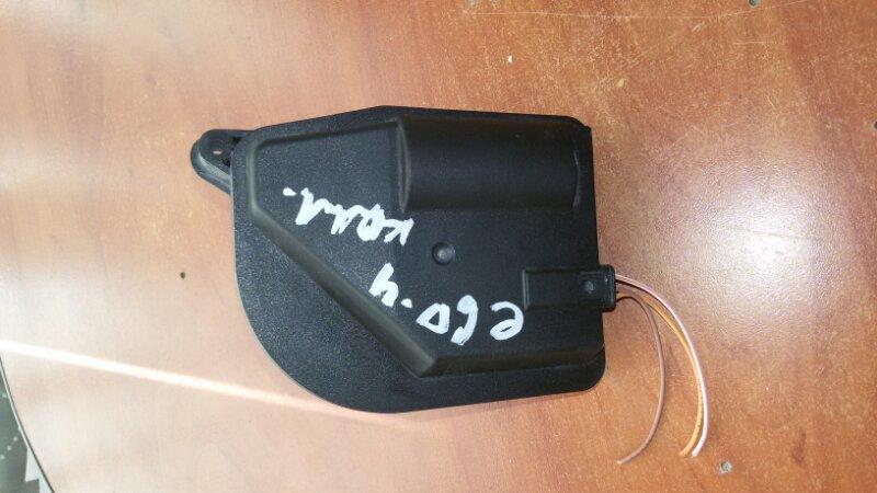 Клапан впускного коллектора Bmw 5-Series E60 N52B25A 2007